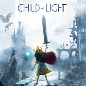 Child Of Light Walkthrough Gameplay Part 1 Queen Of The