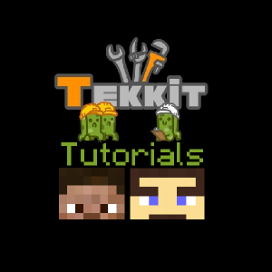 Tekkit Tutorials!