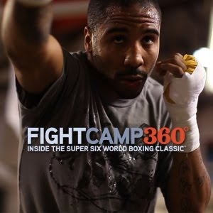 FIGHT CAMP 360