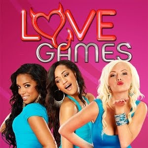 kissing and loving games