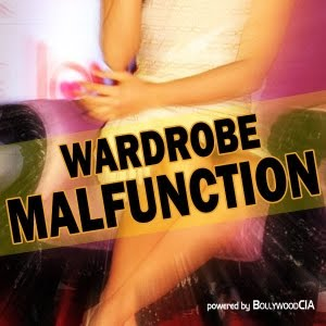 Wardrobe Malfunctions