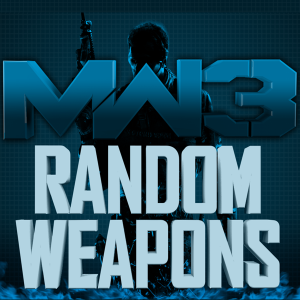 MW3 Team Random Weapons