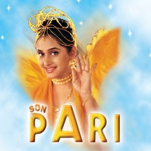 Video Title: Son Pari - Episode 268 - YouTube