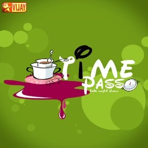 Time Pass Episode 180