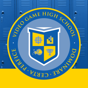 Video Game High School (VGHS)