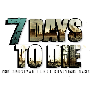 7 days to die alpha 2[re-share]