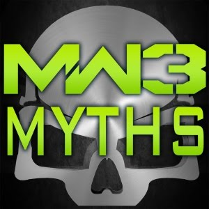 MW3 Myths