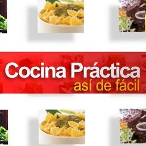 Cocina pr ctica taco griego y salsa tzatziki youtube for Cocina practica