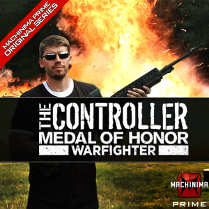 The Controller: Medal of Honor Warfighter