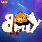 Olly Belly 19-04-2014 – Vijay tv Show 19-04-14