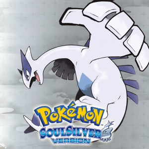 pokemon soul silver how to get mew