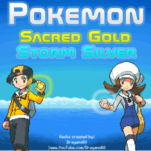 pokemon sacred gold rom zip