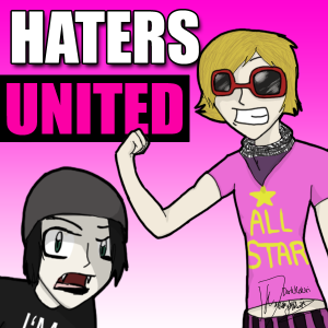 Haters United