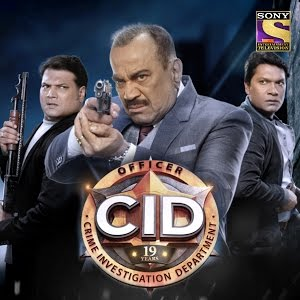 C.I.D | Watch all episodes online - Apne TV