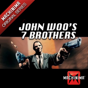 John Woo Presents 7 Brothers