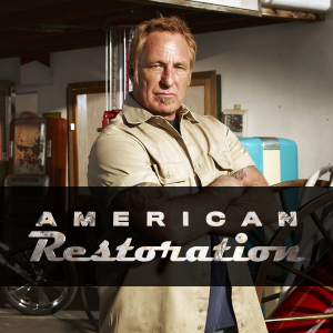 American Restoration Kelly