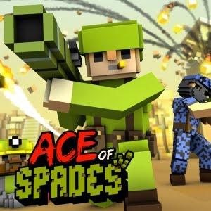 ace of spades battle builder gameplay games online