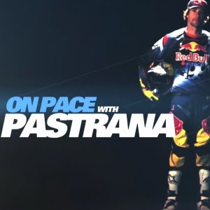 On Pace w/ Pastrana