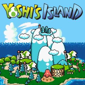 yoshis island play online