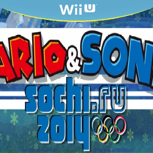 Mario & Sonic at the Sochi 2014 Olympic Winter Games WiiU - YouTube