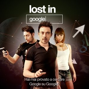 Lost in Google