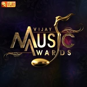 Vijay Music Awards