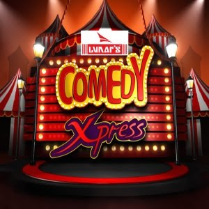 Comedy Express, 2014 January