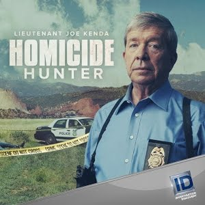 Homicide Hunter: Lt. Joe Kenda - YouTube
