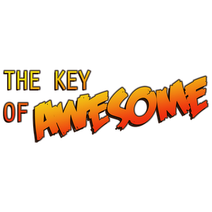 The Key of Awesome!