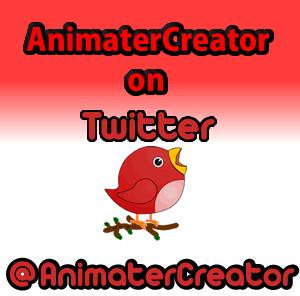 Follow Me On Twitter!!!