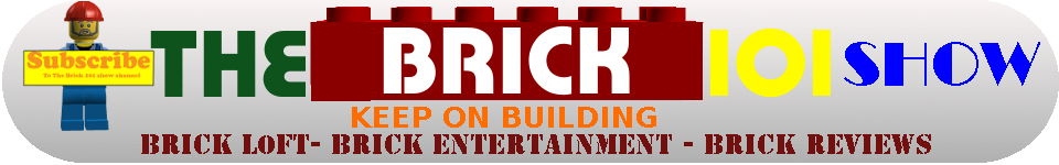 Brick Loft MOC COMP's Profile_header