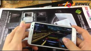 Star G9000 S5 I9600 Mobile Phone MTK6592 Octa Core 2GB RAM
