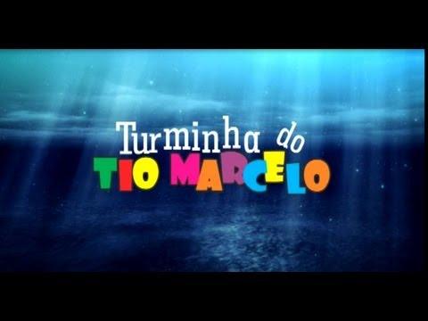 Água (música infantil) - 22 de março Dia Mundial da Água  - Turminha do Tio Marcelo