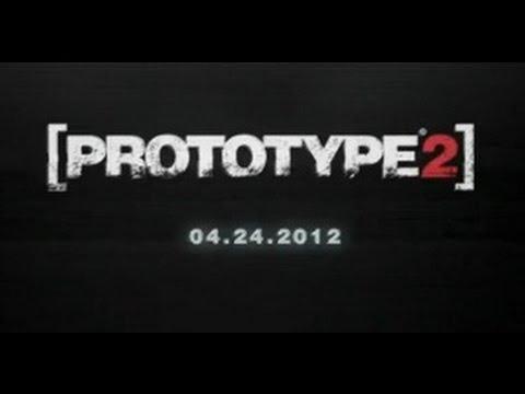 Prototype 2-cool Игра(Будет)!