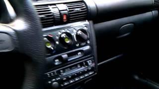 Opel Tigra 1.4 1999r