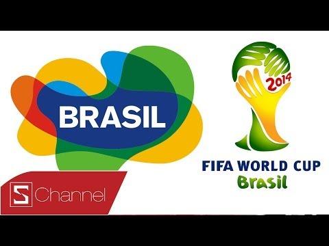 Ứng dụng cần có trong mùa World Cup 2014: Theo dõi tỉ số, xem trực tiếp...