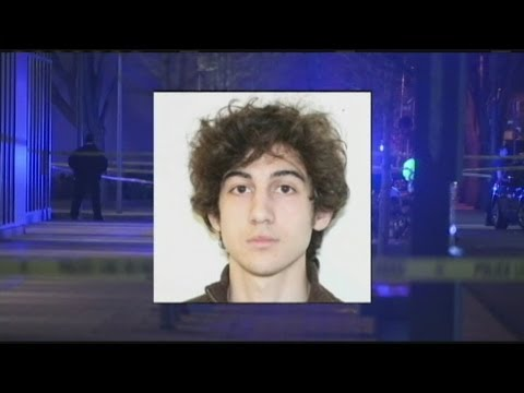 Prosecutors seeking death penalty for Dzhokhar Tsarnaev