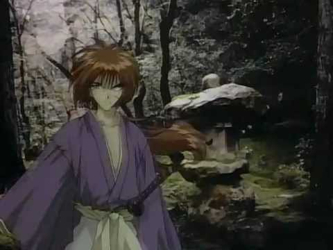 Rurouni Kenshin Samurai X ED5 - It's Gonna Rain - Bonnie Pink