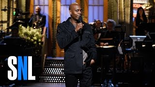 Dave Chappelle: Barack Obama vs Donald Trump