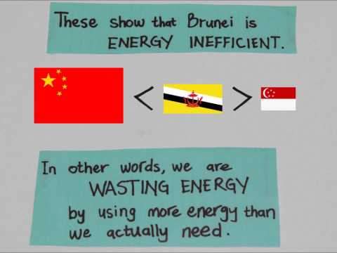 A Better Brunei