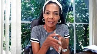 Prefeita Tânia da Silva