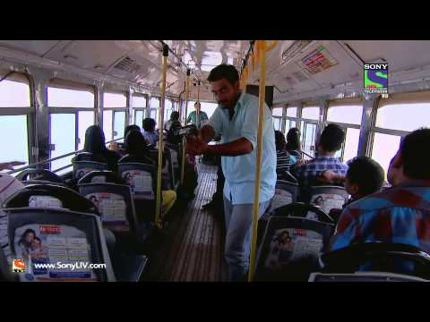 CID - Bus Hijack (Part II) - Episode 1060 - 5th April 2014
