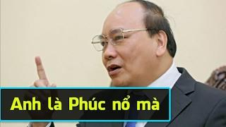 Bắt quả tang thủ tướng Nguyễn Xuân Phúc nổ văng mồm tại Bắc Ninh [108Tv]
