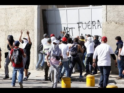 8 Facts About the Venezuelan Violence