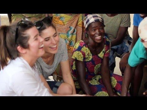The Ghana Vlog with Sport Relief   ViviannaDoesMakeup