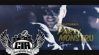 C.I.A. - Operatiunea Party Monstru feat. Bibanu MixXL (Video Official)