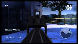 GOLDENEYE 007 Wii - MY FIRST IMPRESSIONS & Ally Code! view on youtube.com tube online.