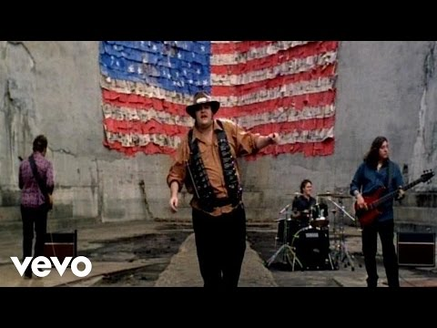 Blues Traveler - Canadian Rose