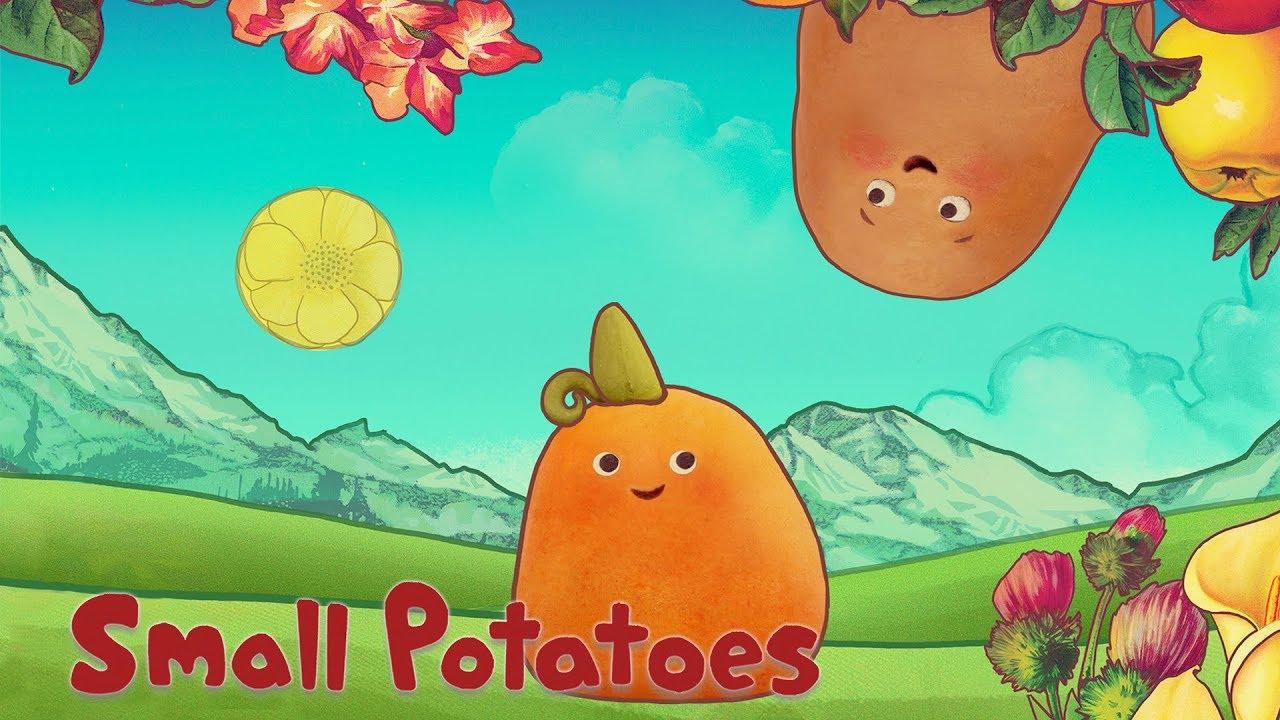Potato Love - S...