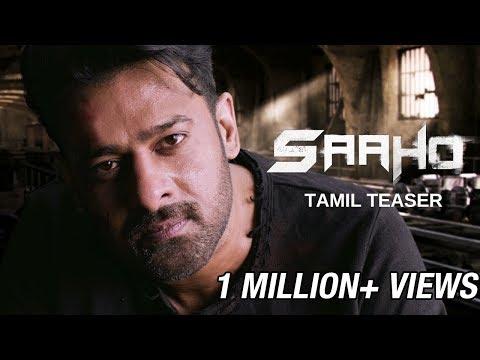 Saaho-Tamil-Teaser